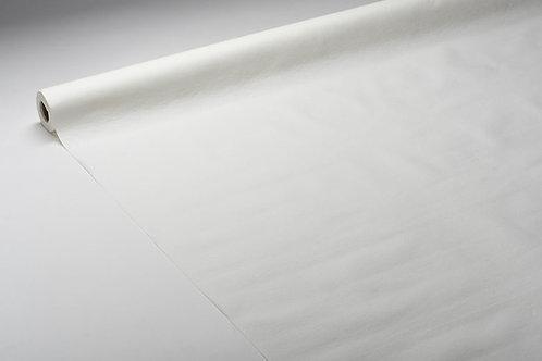 Vente nappe blanche en rouleau