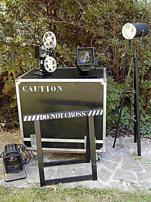 Location Pack articles cinéma vintage