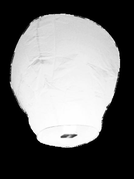 Vente lanternes volantes SKYLANTERN x10