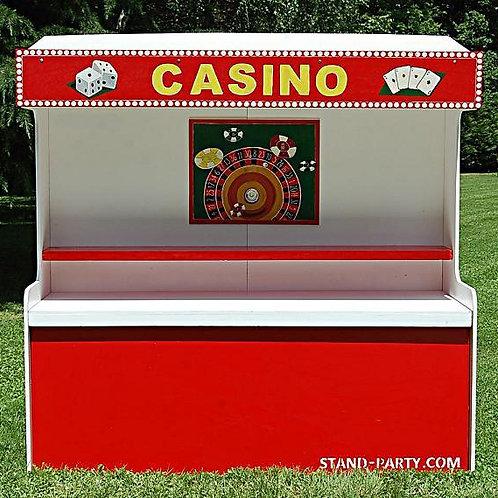 Location Bar à Bonbons Grand Modèle Casino