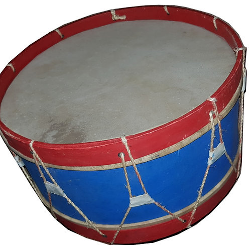 Location tambour vintage
