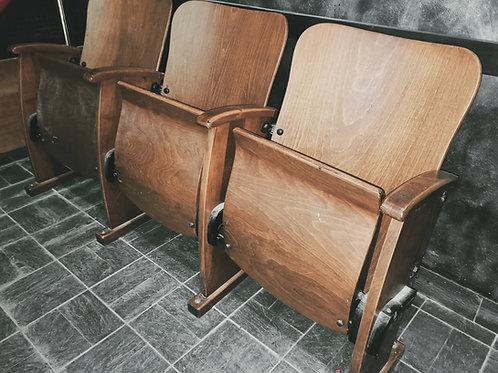 Location siège de théâtre / fauteuils cinéma