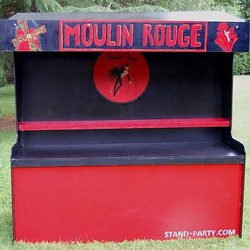 Location Bar à Bonbons Grand Modèle Moulin Rouge
