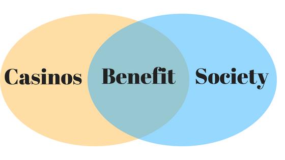Casino Benefit Society