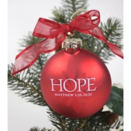 Hope this Christmas