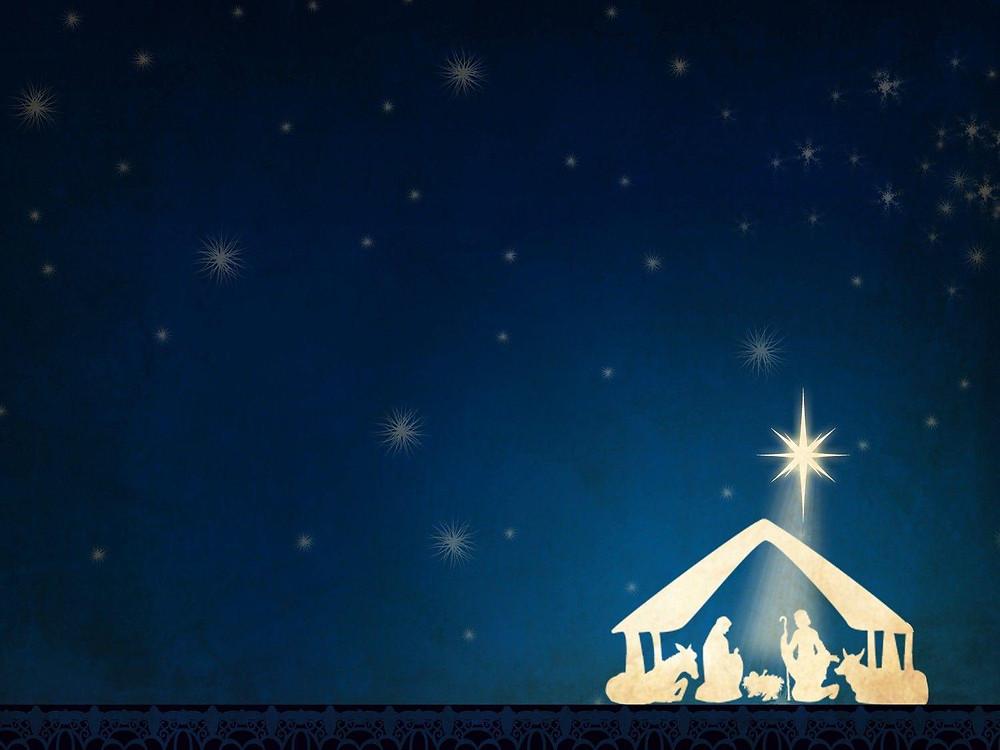 Nativity Savior Christmas