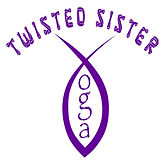 Twsited Sister Yoga by Cheryl Lovelace