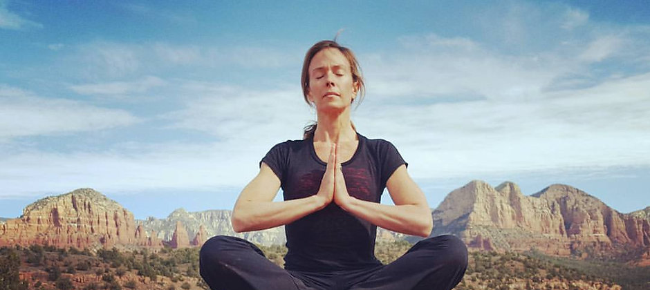 Twisted Sister Yoga in Wall, NJ teaches Christian Yoga classes
