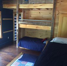 Bunk Room #3