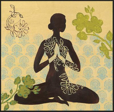 Christ Centered Meditation in Yoga