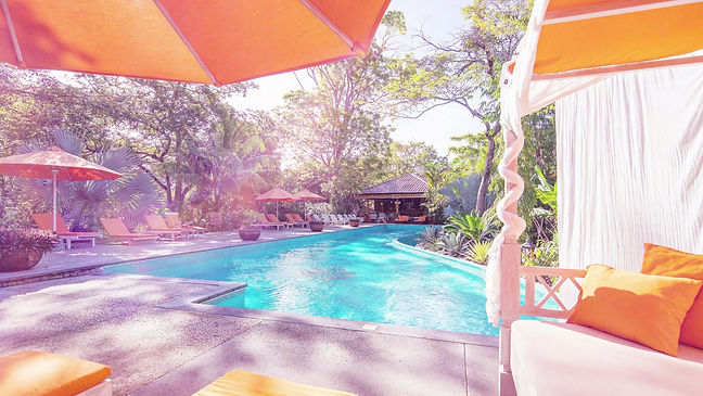 Need a Retreat?  Join us in Costa Rica! https://www.twistedsisteryogallc.com/retreats