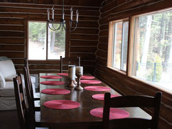 All-Inclusive Meals Dining Room