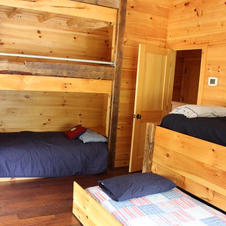 #3 Bunk Room 2nd Level