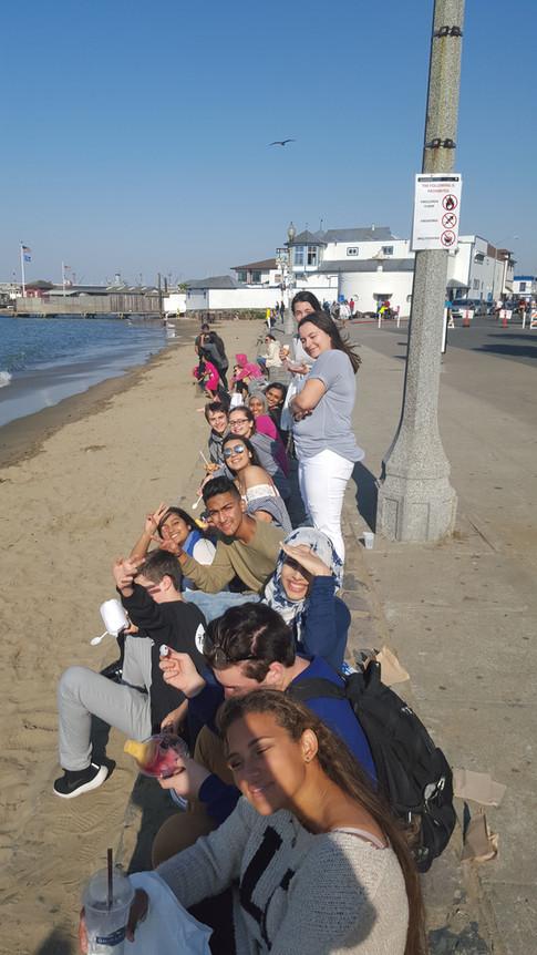 Ghirardelli By The Beach