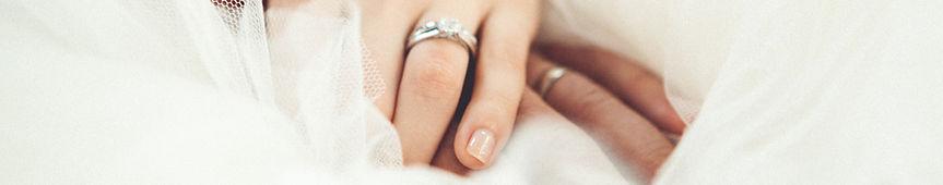 Uw bruiloft bij van der Hooft