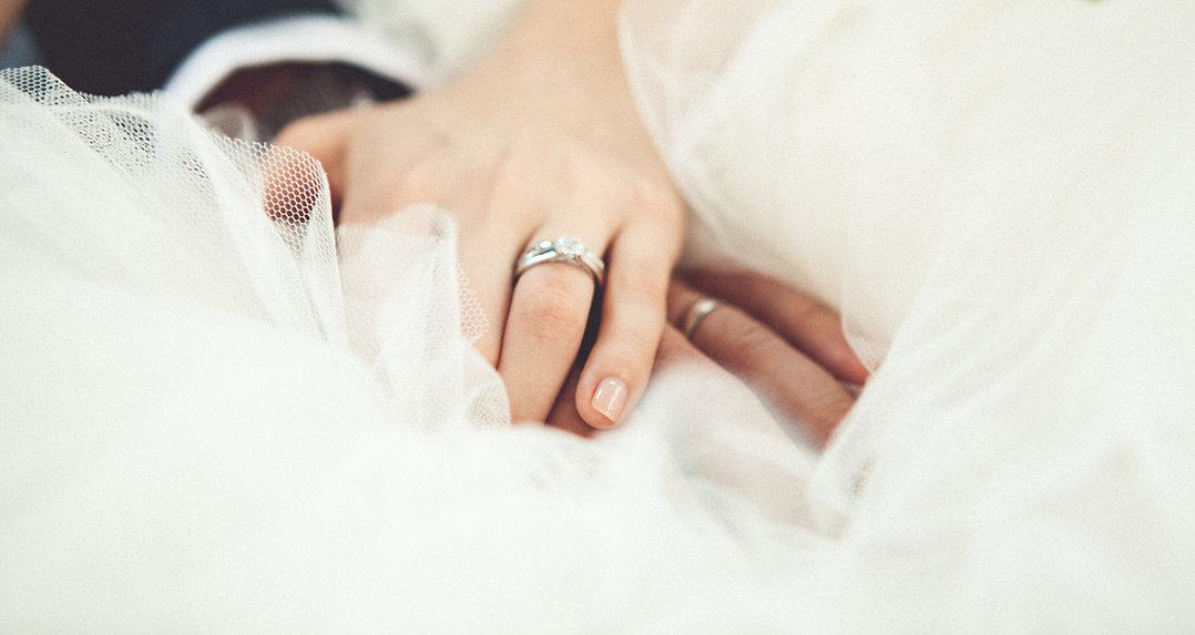 bröllopsdag