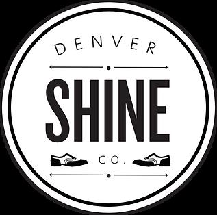 Shoe Shine Logo