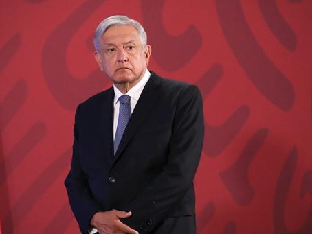 A inesperada sanidade fiscal mexicana