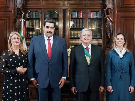 O que esperar do México com Obrador?