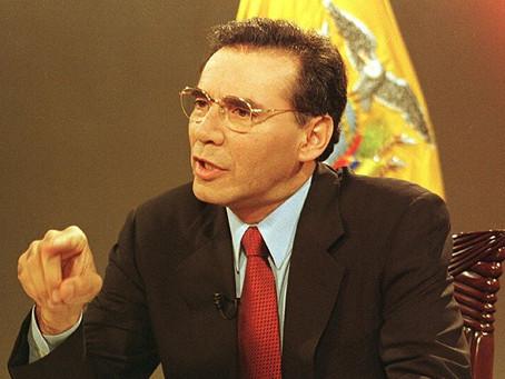 Vinte anos de dolarização: por que o Equador?