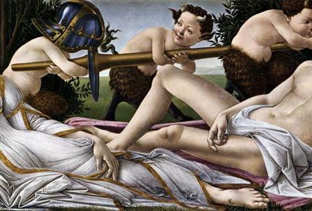 Os Medicis foram melhores patrocinadores da arte do que o NEA