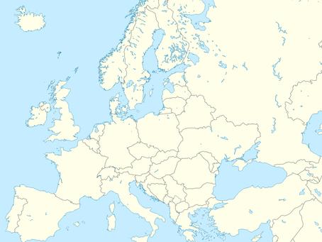 Votantes americanos: não vejam a Europa como um modelo