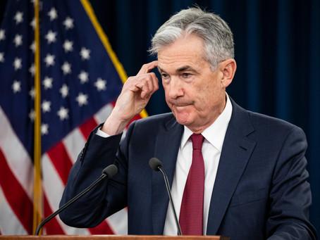 """O Fed quer ainda mais inflação. A antiga """"meta de dois por cento"""" não foi o bastante"""