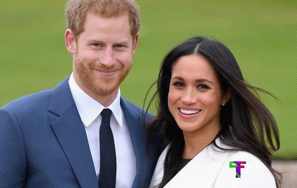 Prince HarryandMeghan Markle Loose Royal Titles Per Queen