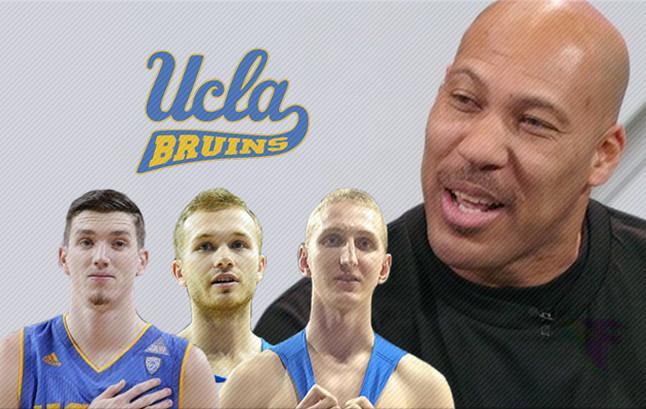 LaVar Ball's Racist View on UCLA's NCAA Tournament Loss