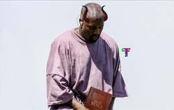 Kanye West - Conning America Again