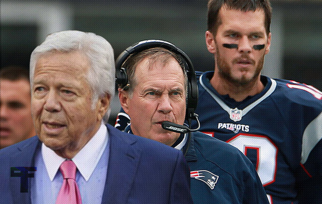 The End Of the Patriots Way?