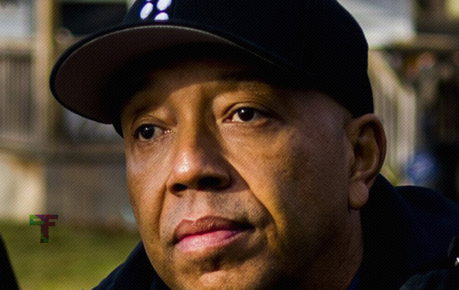 Russell Simmons Def-inetly in Hot Water With More Rape Allegations