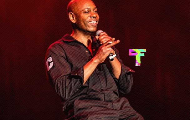 Dave Chappelle - Why He is A Comedy Icon