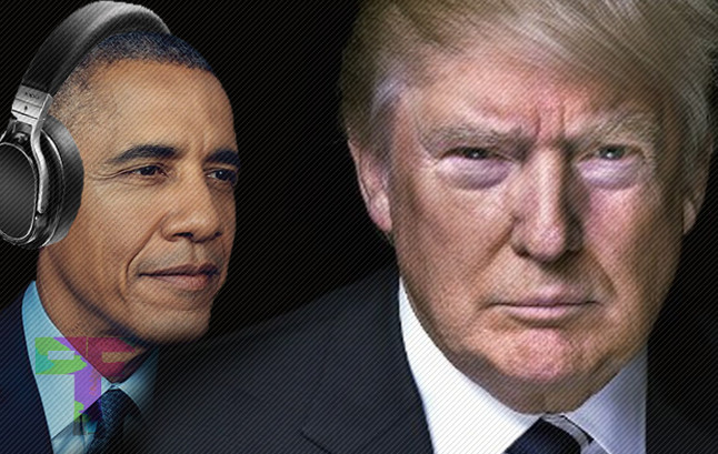 No Obama wiretap of Trump Tower