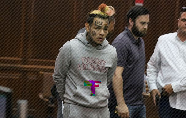 Tekashi69 Kidnapping Video Leaked