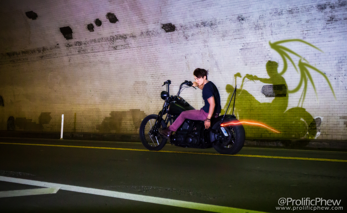 Beau Bike-6