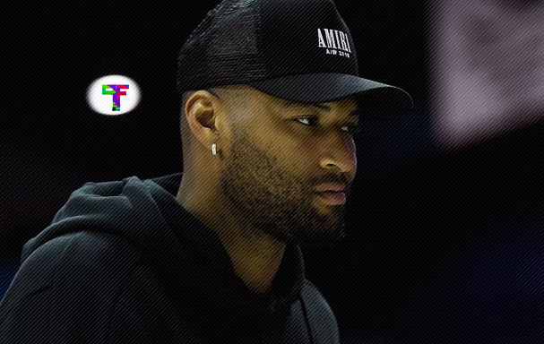 Demarcus Cousins Facing Jail time for Baby Mama Death Threat