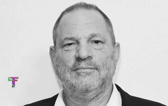 Harvey Weinstein Bitch Slapped on Video