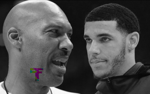 LaVar Ball Clashes With Lonzo over BBB