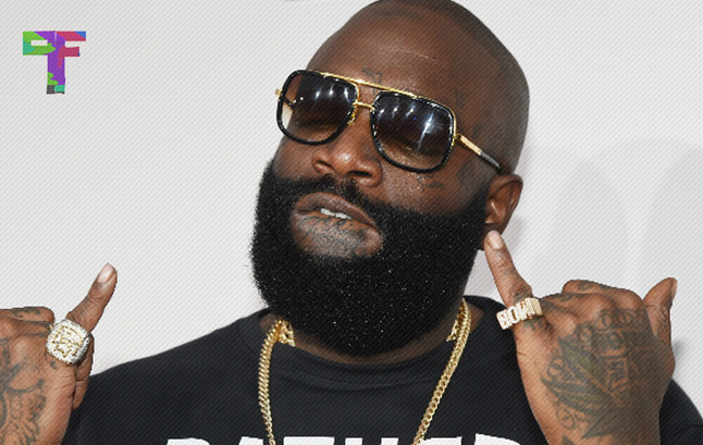 Thirsty Rapper Robs Wingstop To Get Rick Ross' Attention