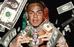 Tekashi 69 Snitches his Way to Multi Million Dollar Deal