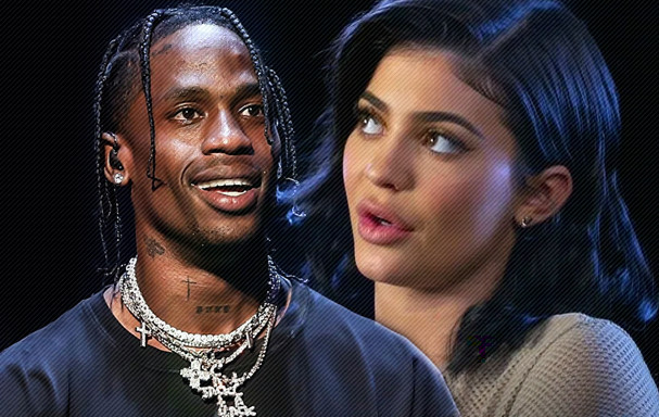 Kylie Jenner Dumps Travis Scott