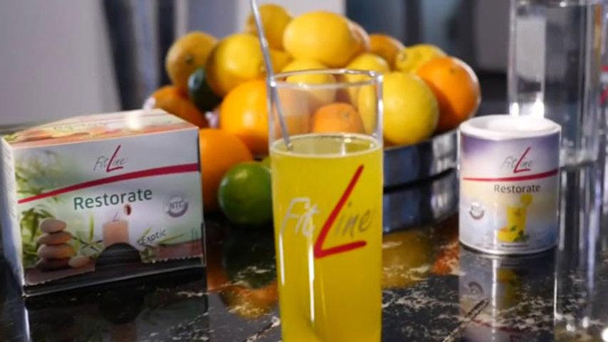 D-vitamin och Mineraldrink
