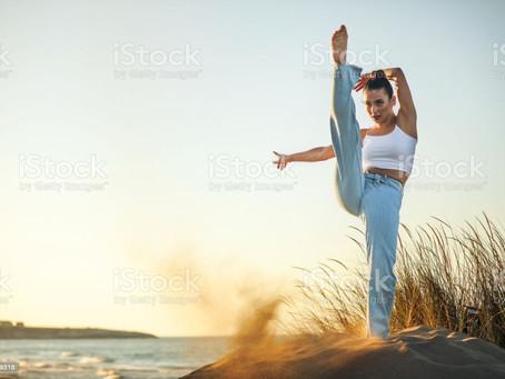 4 Yoga tips för ökat lymfflöde