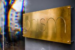 PRISM - Sign