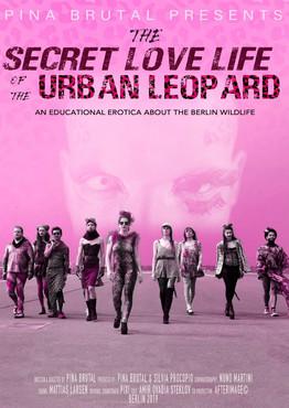 The Secret Lovelife of the Urban Leopard