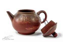 Handmade Teapot (2)
