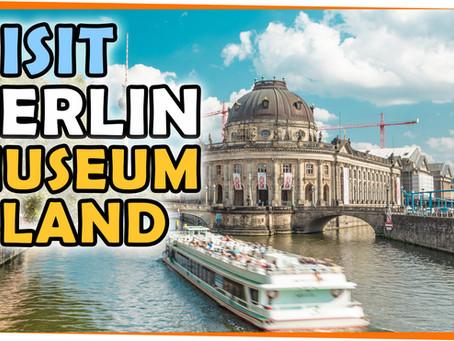 Visit Berlin: Museum Island