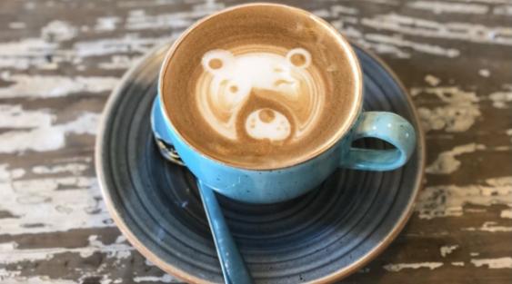 Stilbruch Kaffee