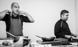 Chef Gal Ben Moshe 3